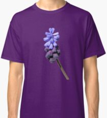 Grape Hyacinths Classic T-Shirt