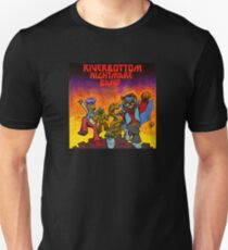 River Bottom Nightmare Band T-Shirt