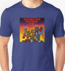 River Bottom Nightmare Band Unisex T-Shirt