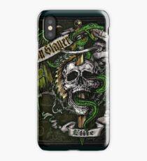 Dragon Slayer Elite Crest iPhone Case/Skin