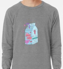 Feminist Juice Lightweight Sweatshirt