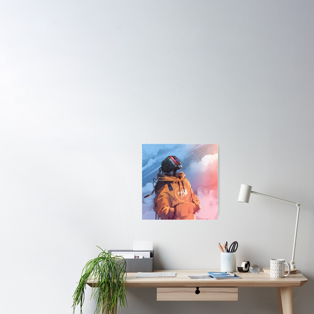 There's Always Light Poster