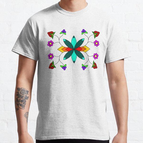 Florals Classic T-Shirt