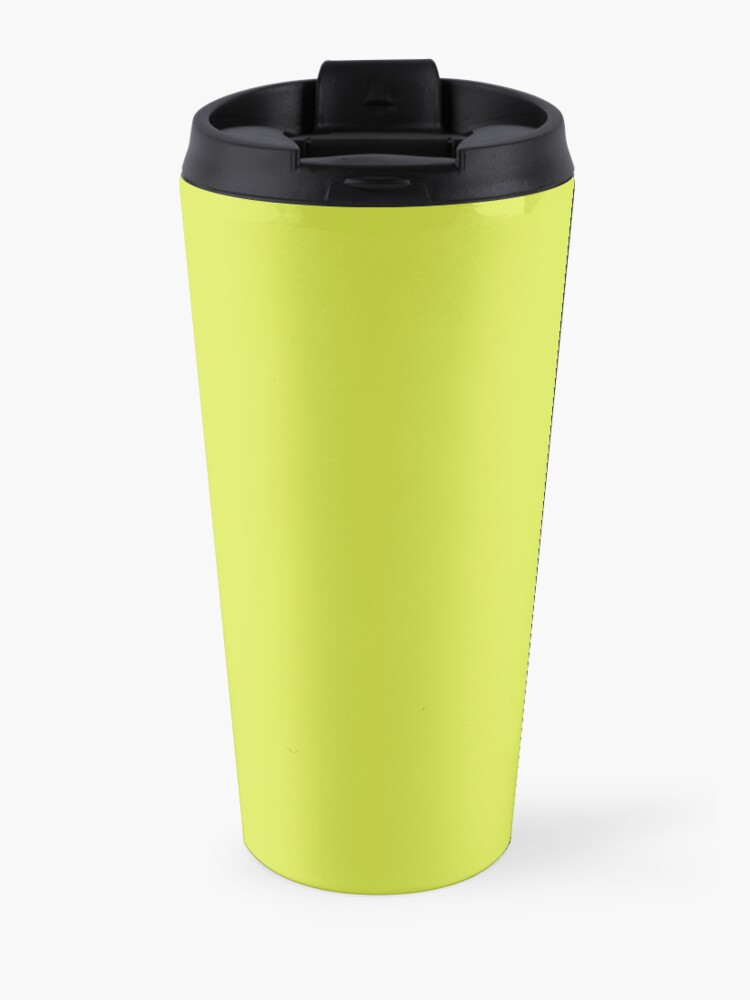 Alternate view of No Dust Or Nothing Funny Cleaning Shirt Broom Humor Travel Mug