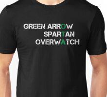 OTA - Original Team Arrow Unisex T-Shirt