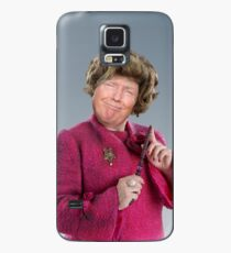 Professor D. Umbridge Case/Skin for Samsung Galaxy