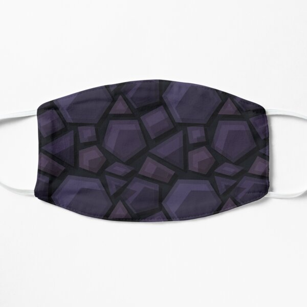 Obsidian Nether Portal - PureBDcraft Mask