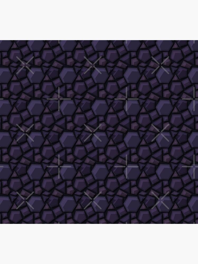 Obsidian Nether Portal - PureBDcraft by BDcraft