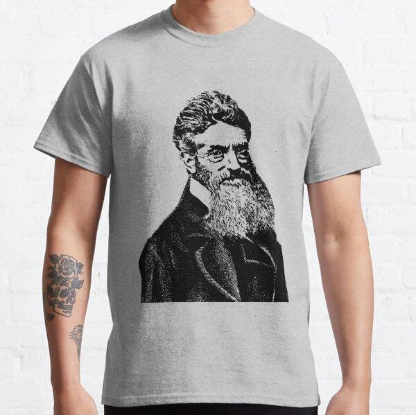 JOHN BROWN Classic T-Shirt