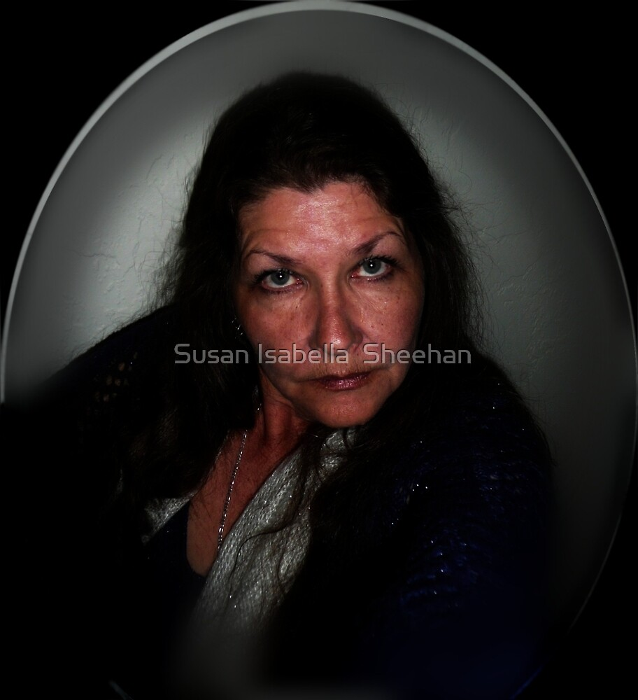Untitled by Susan Isabella  Sheehan
