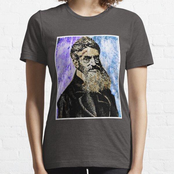 JOHN BROWN-2 Essential T-Shirt