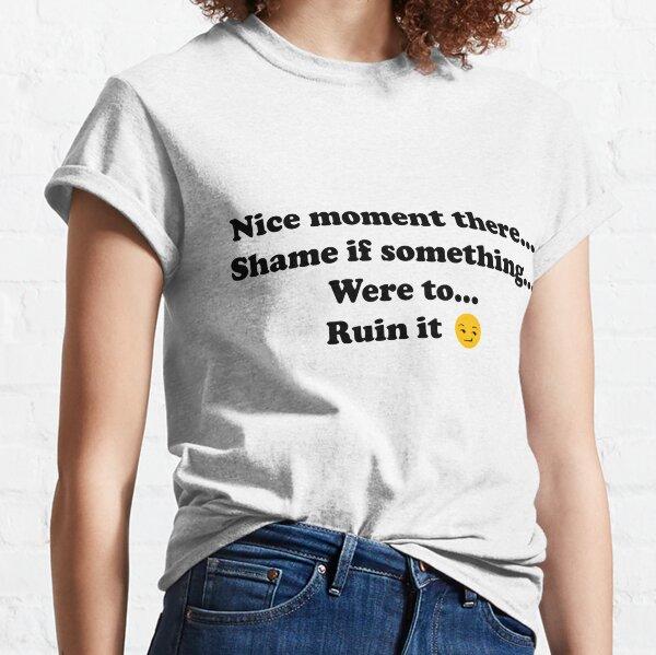 Moment Ruiner Classic T-Shirt