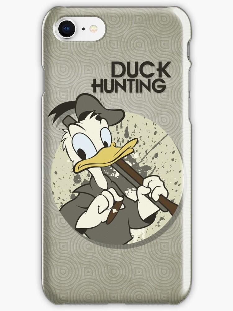 Duck Hunting by darkelf
