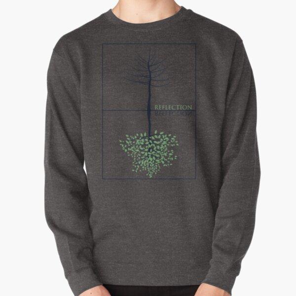 Reflection Pullover Sweatshirt