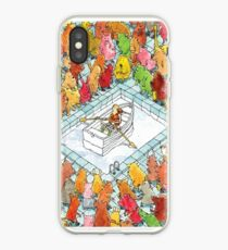 Dance Gavin Dance iPhone Case