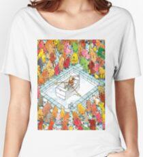 Dance Gavin Dance Women's Relaxed Fit T-Shirt