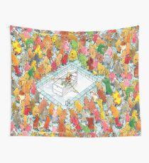 Dance Gavin Dance Wall Tapestry