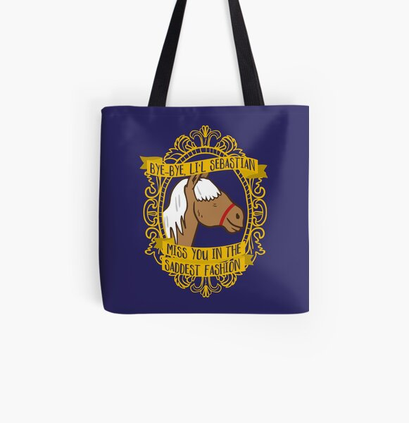 5000 Candles in the Wind All Over Print Tote Bag