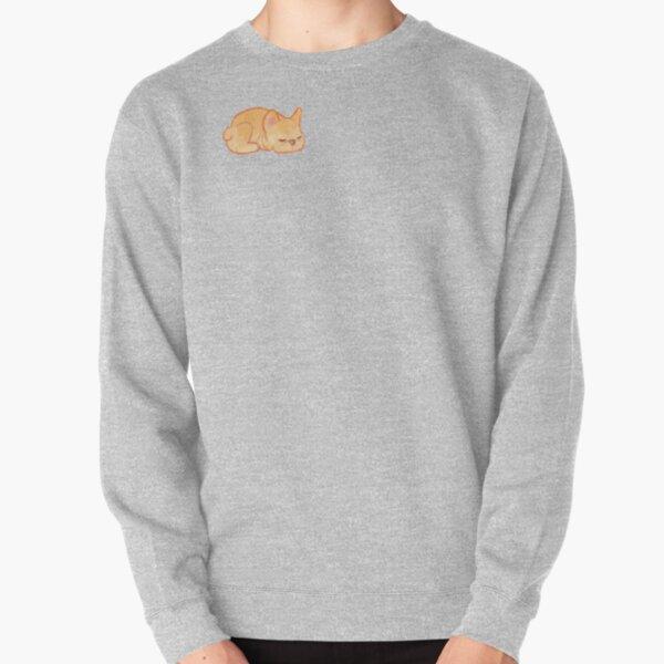 Marshy French Bulldog Pullover Sweatshirt