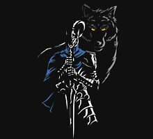 Knight & Wolf Unisex T-Shirt