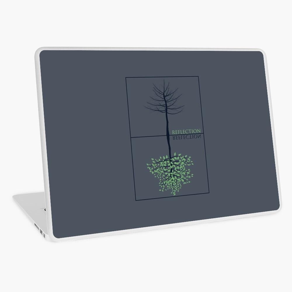 Reflection Laptop Skin