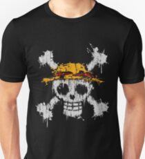 Straw Flag T-Shirt