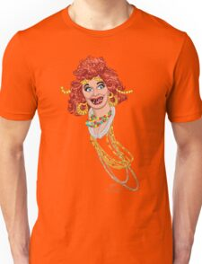 The Clown Unisex T-Shirt
