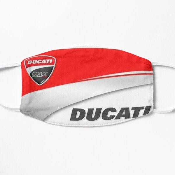 MotoGP Ducati Corse Masque sans plis