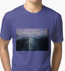 That night Tri-blend T-Shirt