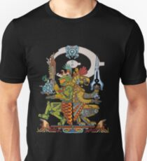 "Halo Inspired Maya design ""Gods Among""  Unisex T-Shirt"