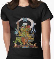 "Halo Inspired Maya design ""Gods Among""  T-Shirt"