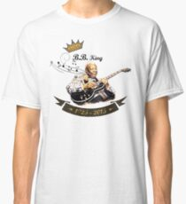 B.B. King - Rest In Peace Classic T-Shirt