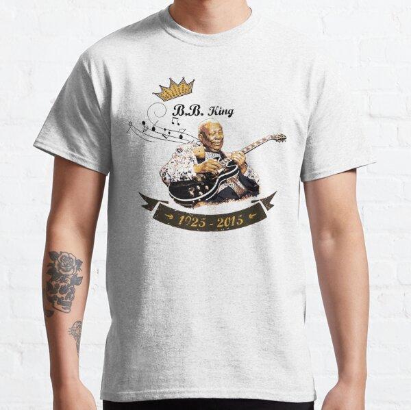 B.B. King - Rest In Peace Classic T-Shirt