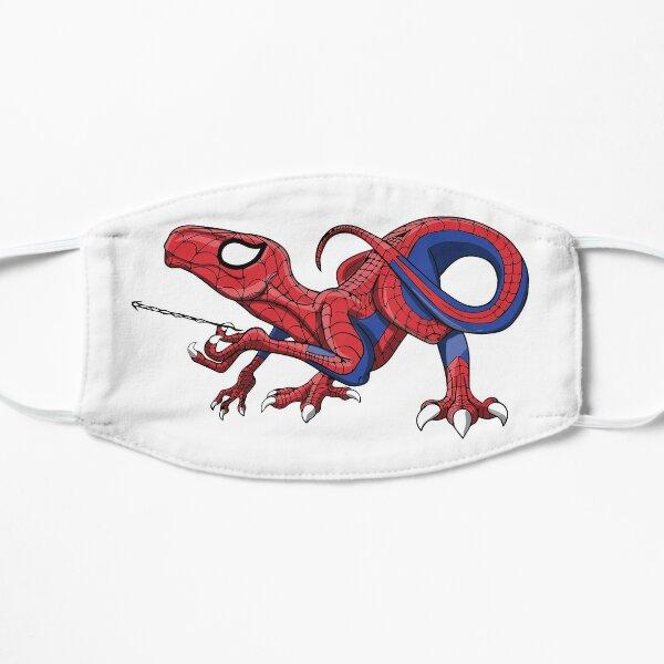 The Amazing Spideraptor! Mask
