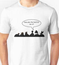 Intruder Alert! T-Shirt