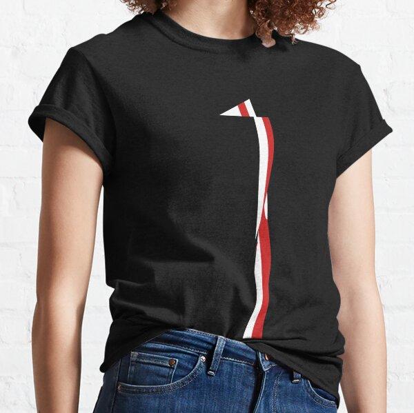 Steely Dan Minimalist Aja Classic T-Shirt