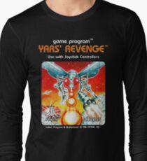 Yars' Revenge Cartridge Artwork T-Shirt