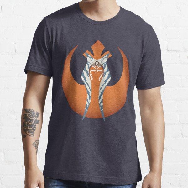 Rebel Ahsoka Essential T-Shirt