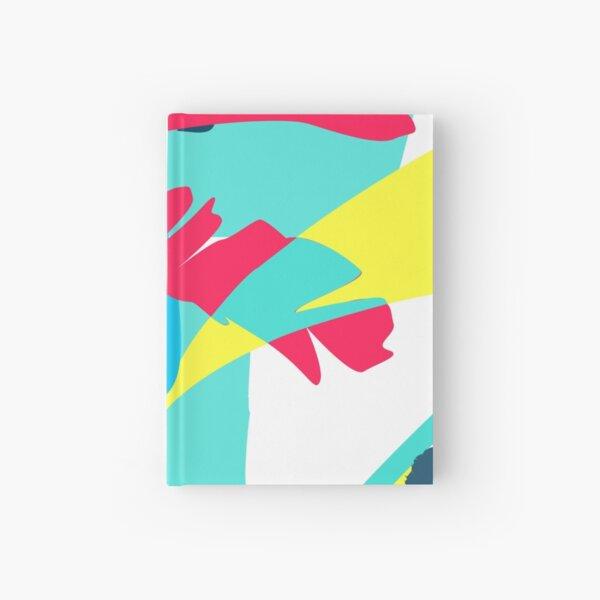 SHE - Panel #4 Hardcover Journal
