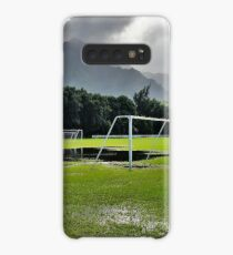 The Beautiful Game on the Garden Isle Case/Skin for Samsung Galaxy