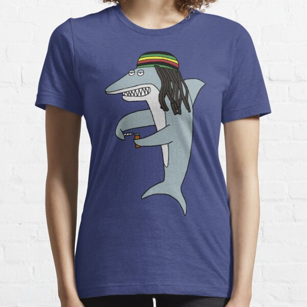 Reggae Shark Essential T-Shirt