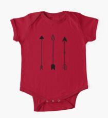 Arrows Kids Clothes