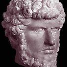 The Roman Emperor Marcus Aurelius by Kawka
