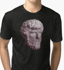 The Roman Emperor Marcus Aurelius Tri-blend T-Shirt