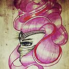 The Queen by NADYA PUSPA