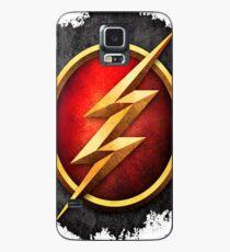flash thunder Case/Skin for Samsung Galaxy