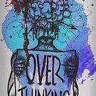 Over Thinking by NADYA PUSPA