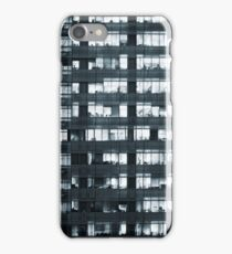 Enlightened Bureaucracy iPhone Case/Skin