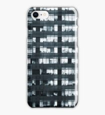 Enlightened Bureaucracy iPhone Case/Skin