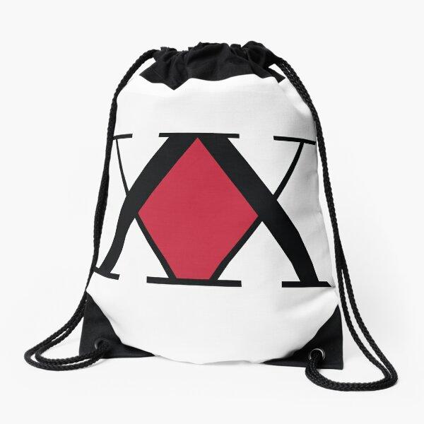 Hunter x Hunter Drawstring Bag
